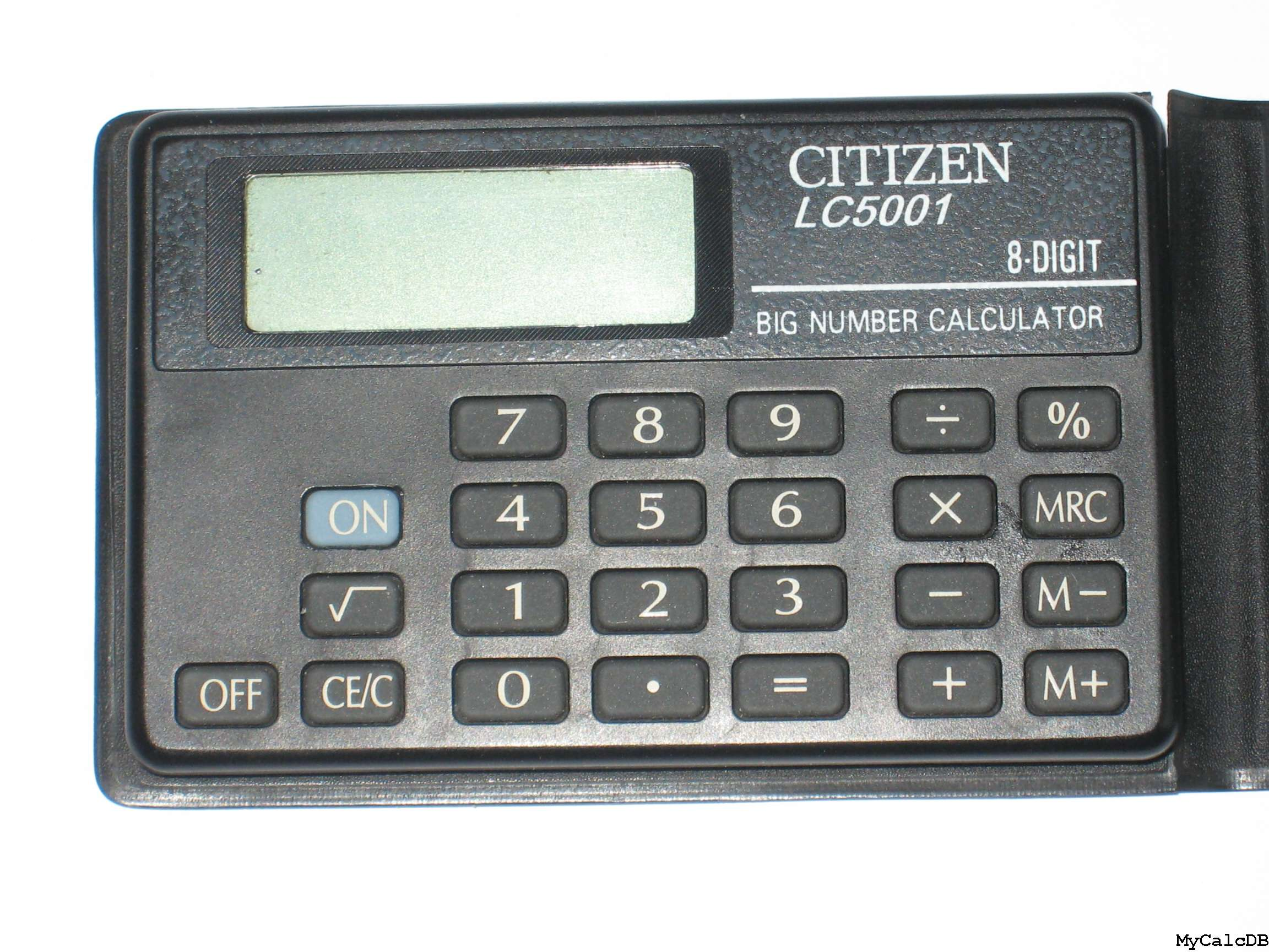 Citizen LC5001