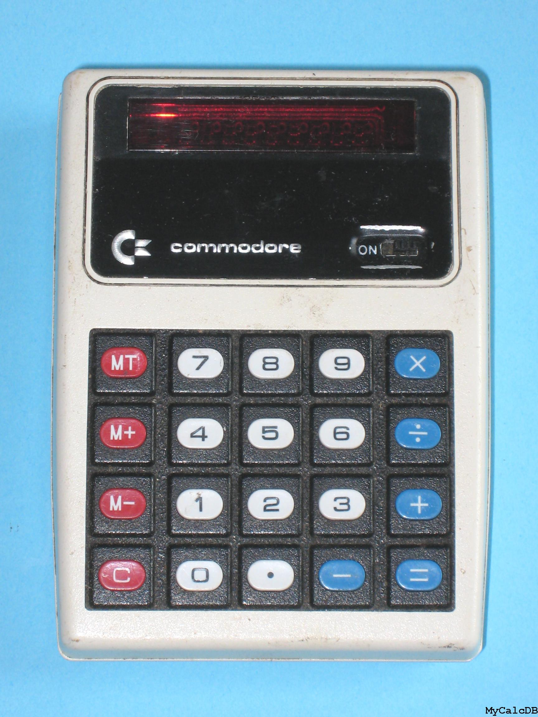 Commodore MM3M