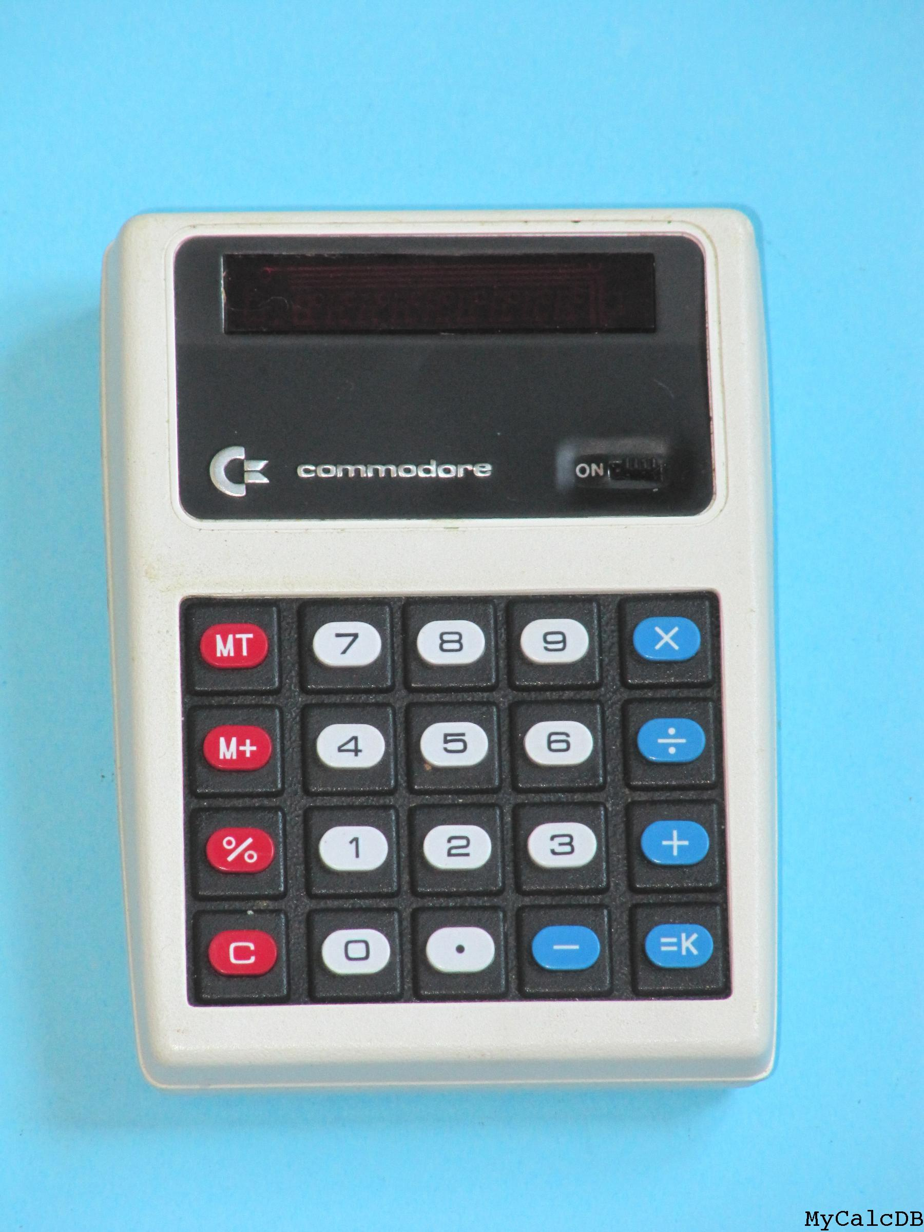 Commodore MM3PM