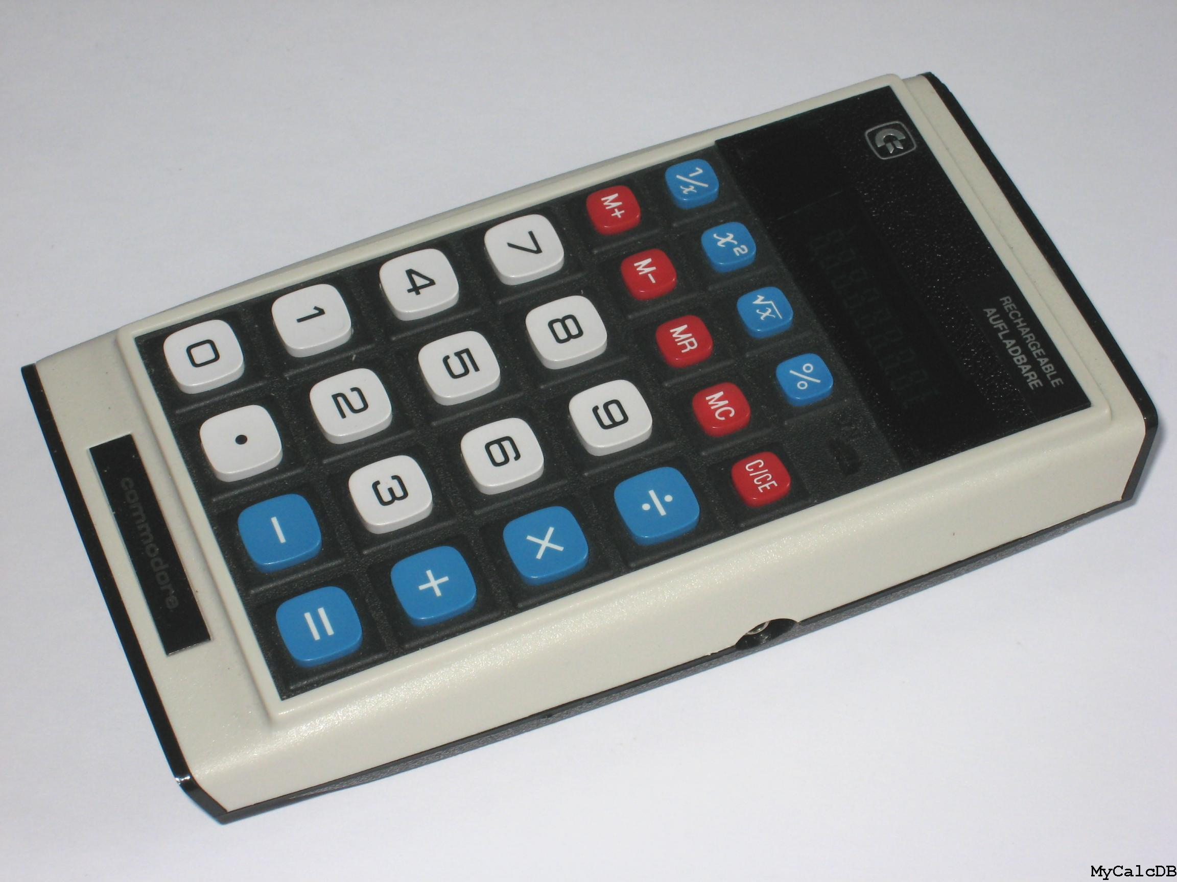 Commodore 9R-25