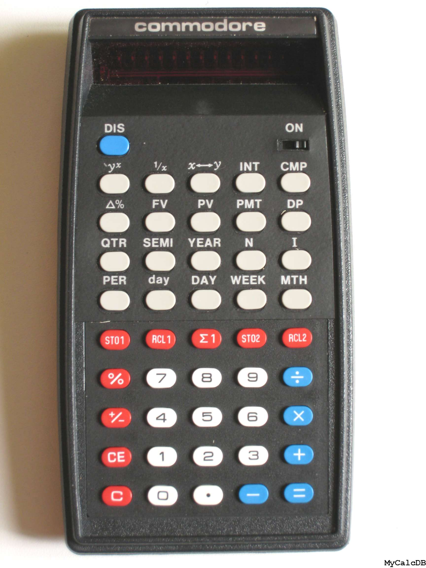 Commodore F4146R