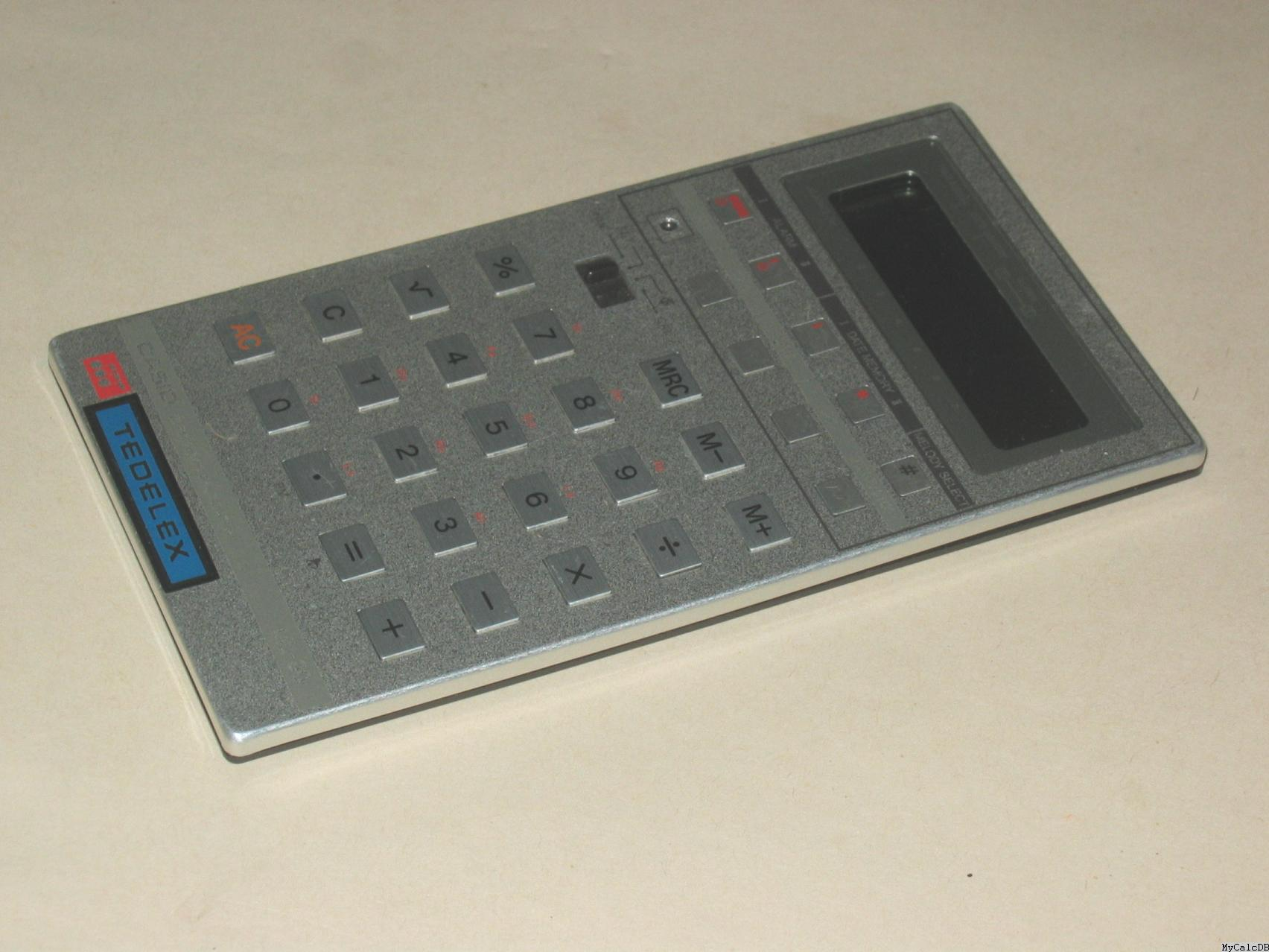 Casio ML-90