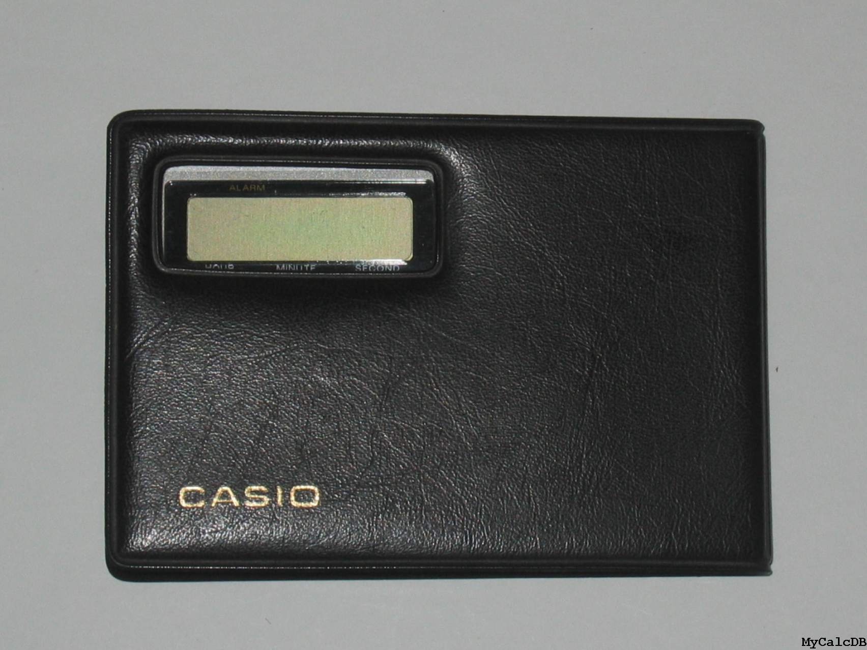 Casio PW-82