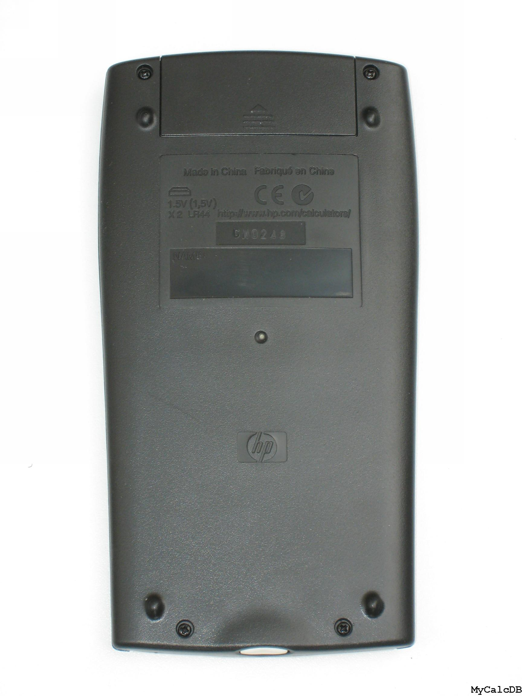Hewlett-Packard hp 9s