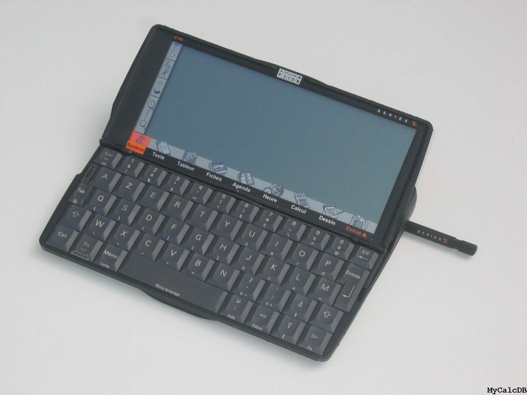 Psion SERIES 5