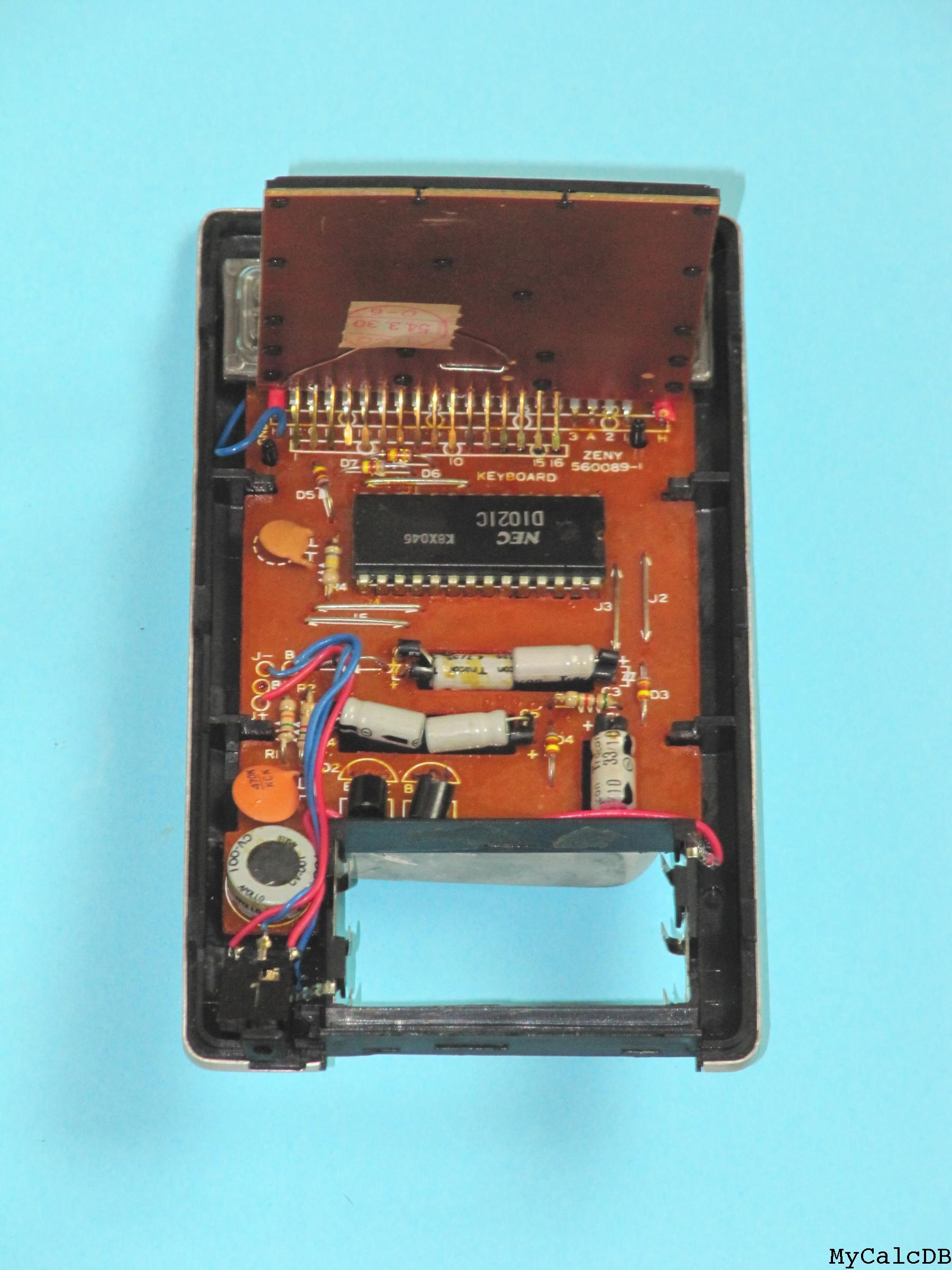 Radio Shack EC-21