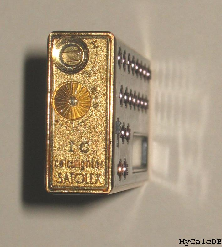 Satolex Calculighter