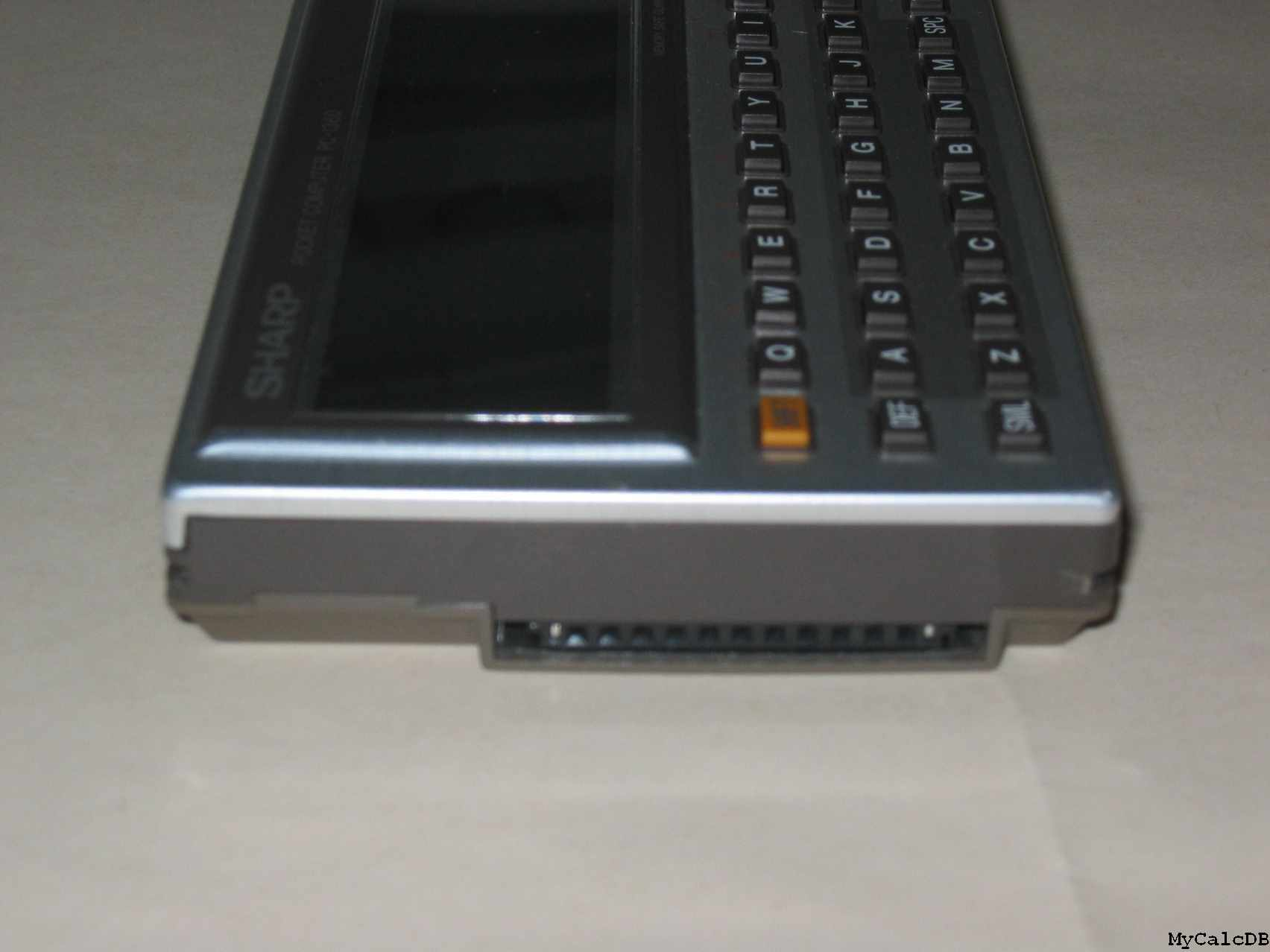 Sharp PC-1360