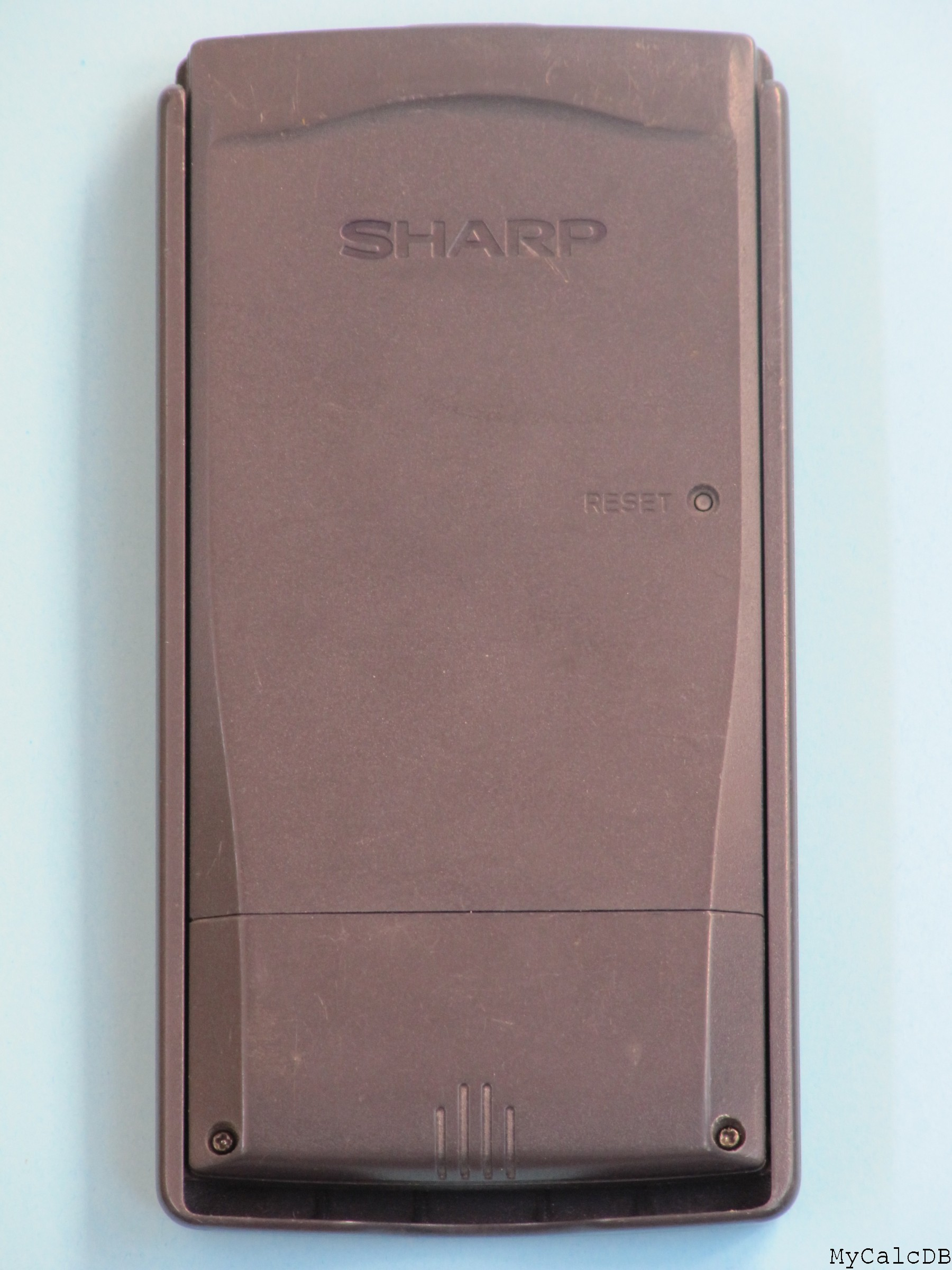 Sharp EL-531LH