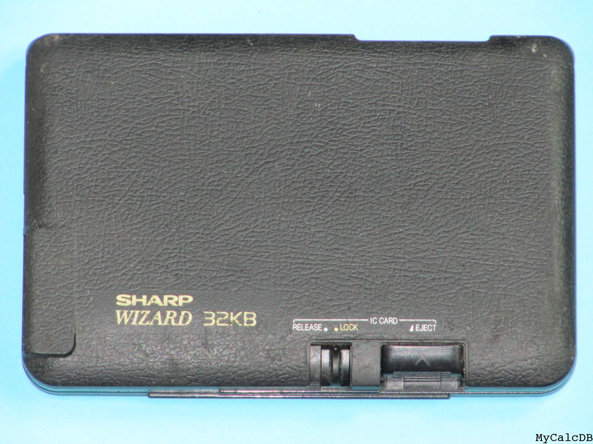 Sharp OZ-7600