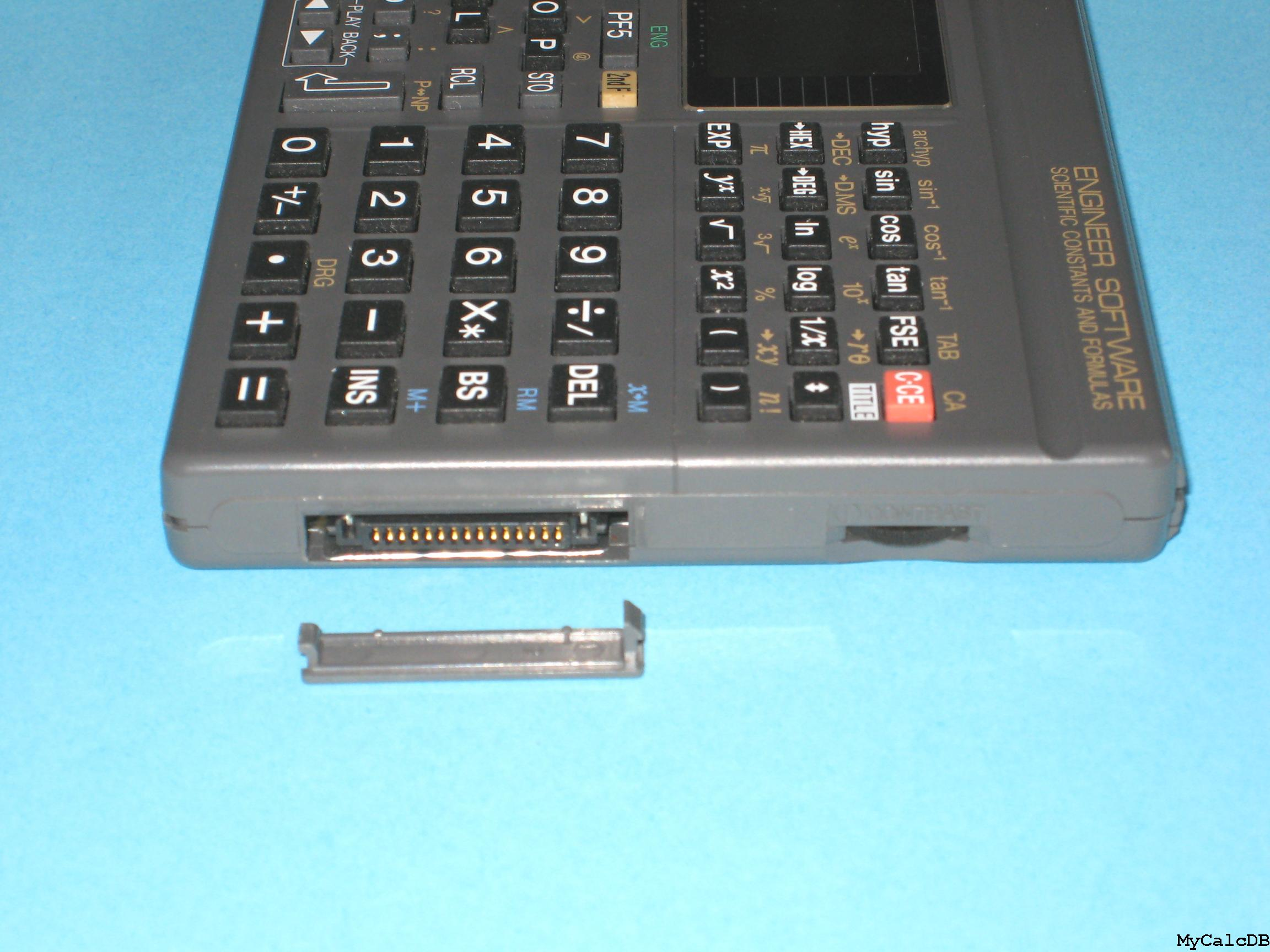 Sharp PC-E500