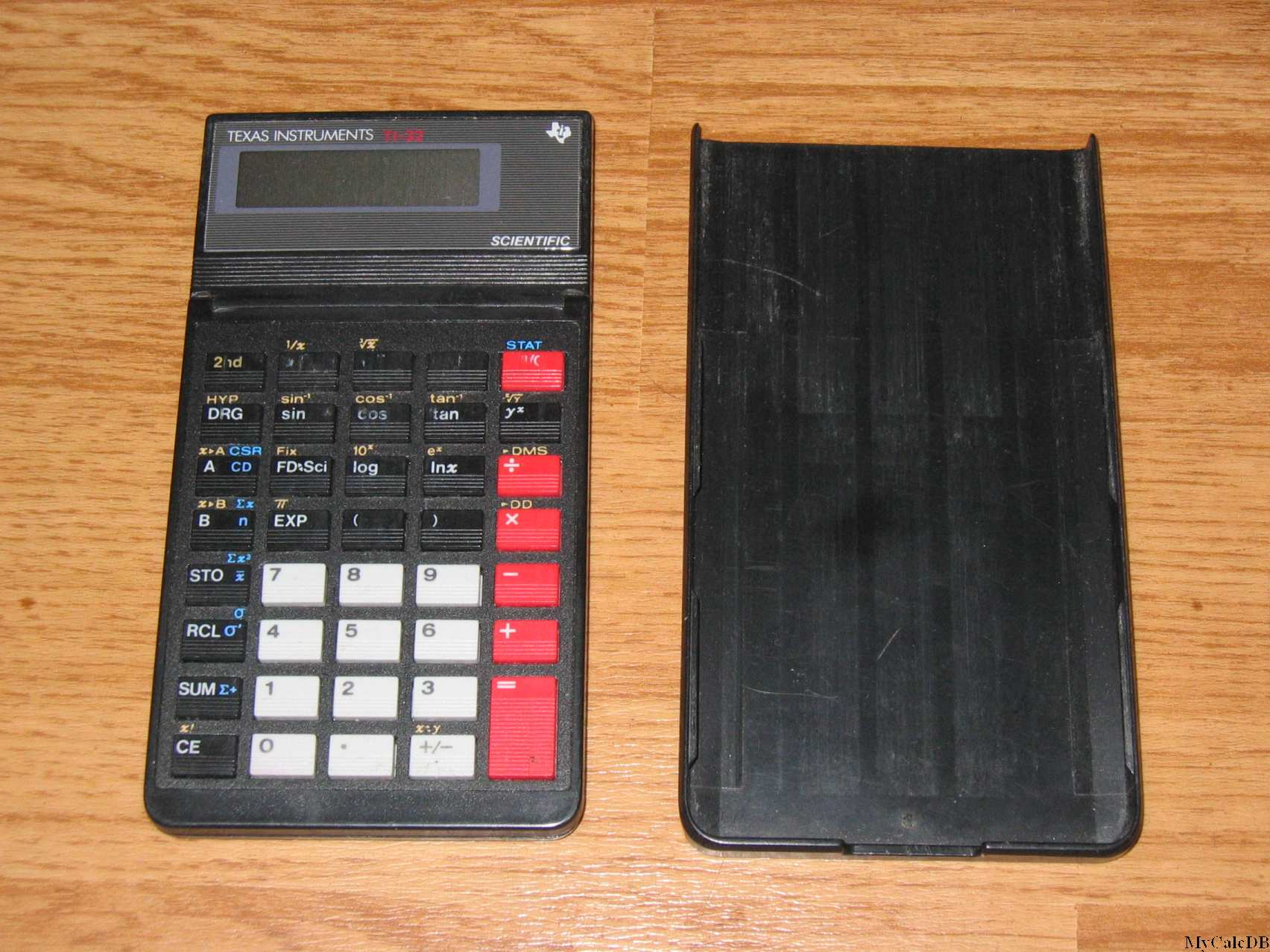 Texas Instruments TI-32