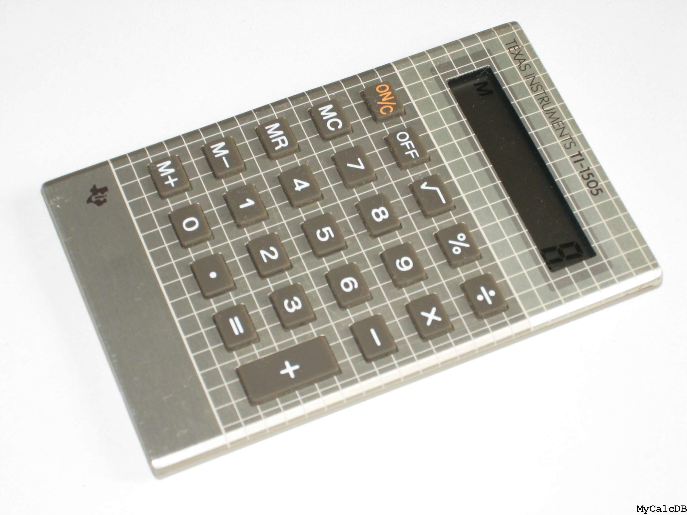 Texas Instruments TI-1505