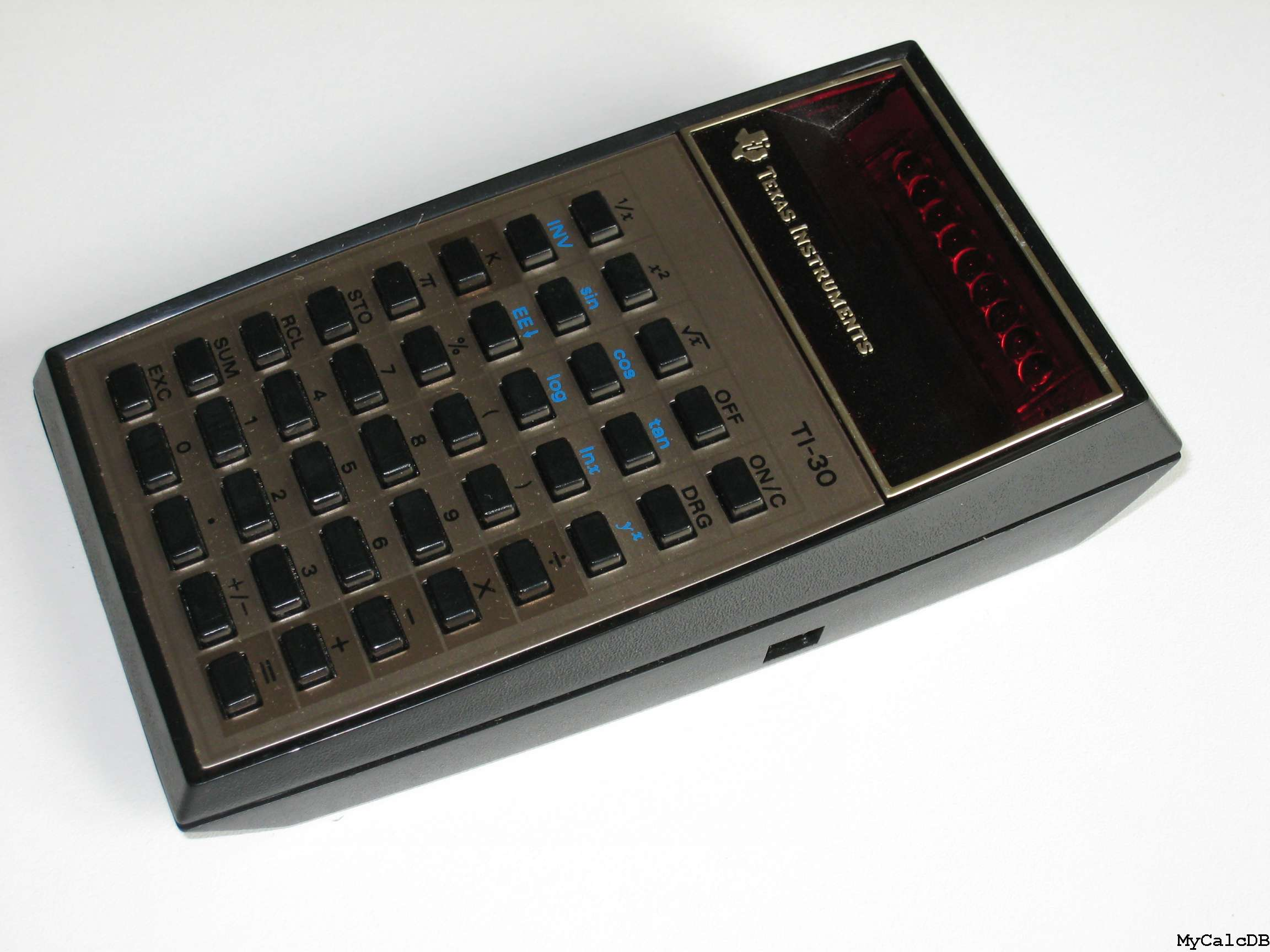 Texas Instruments TI-30
