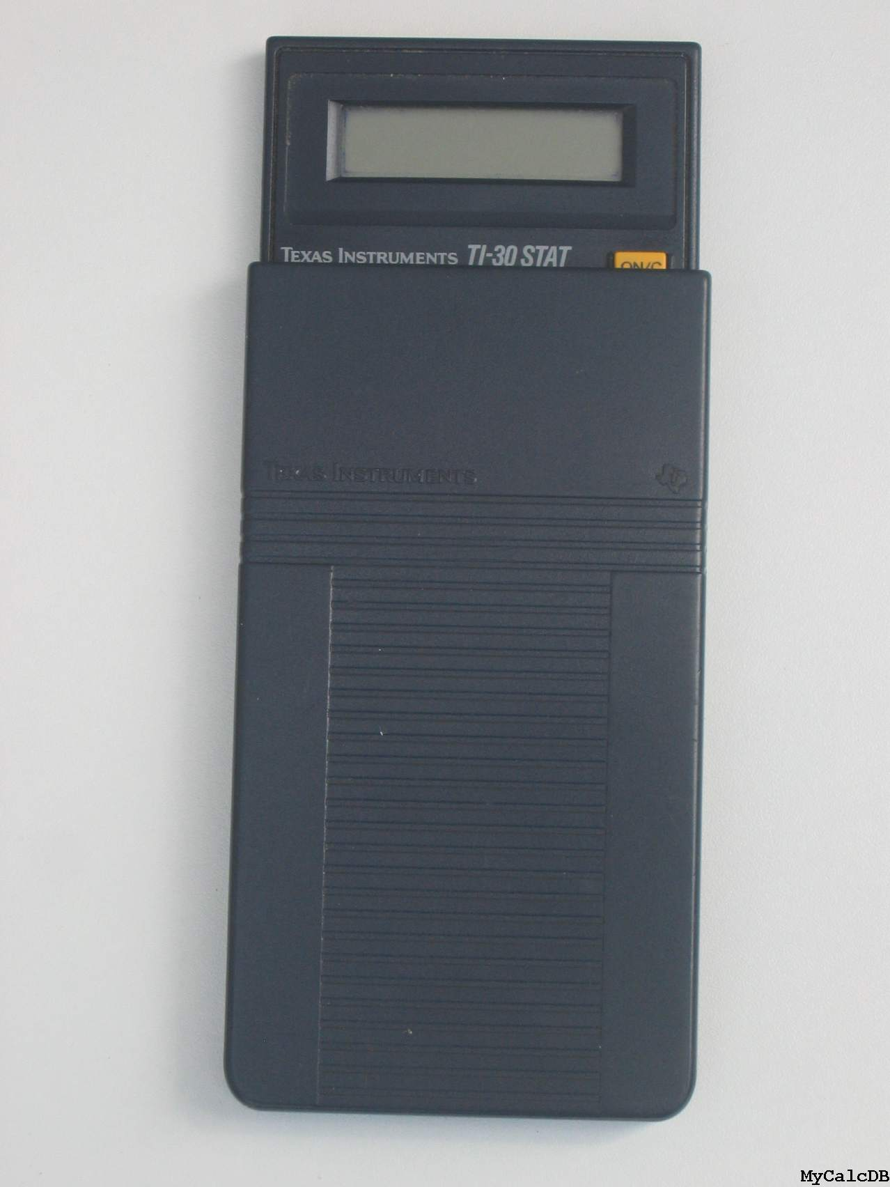 Texas Instruments TI-30 STAT
