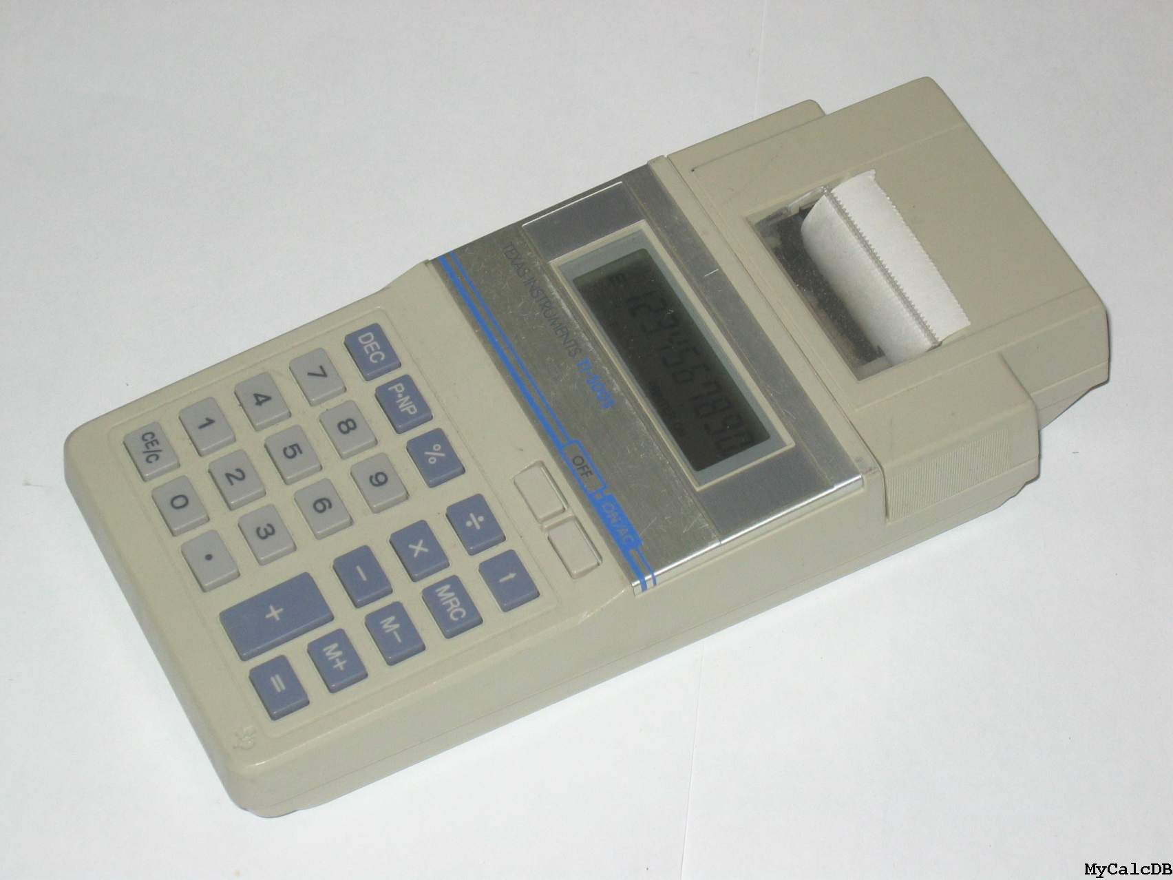 Texas Instruments TI-5005