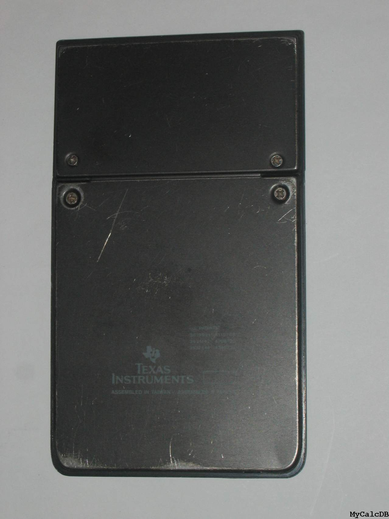 Texas Instruments TI-606