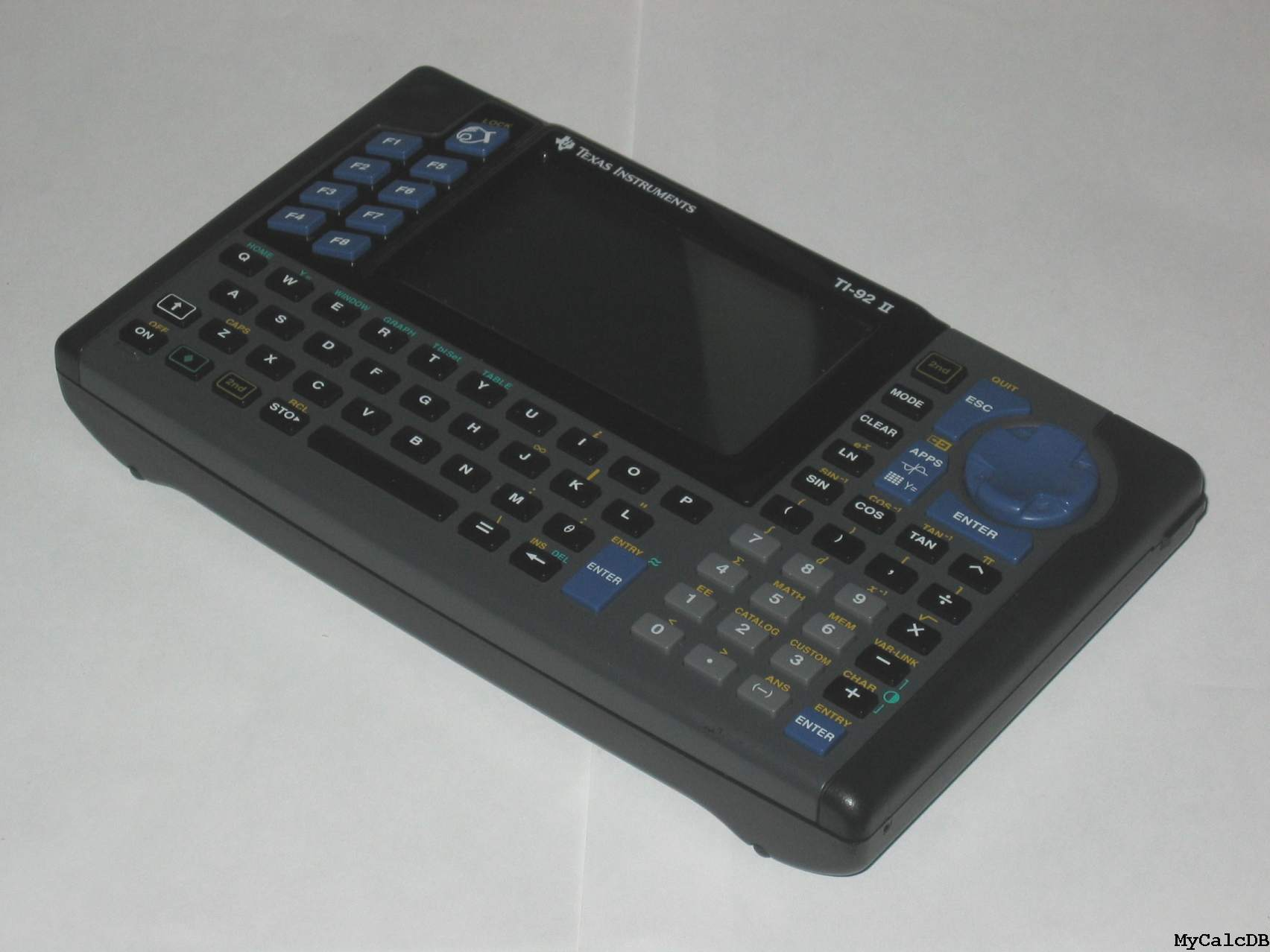 Texas Instruments TI-92 II