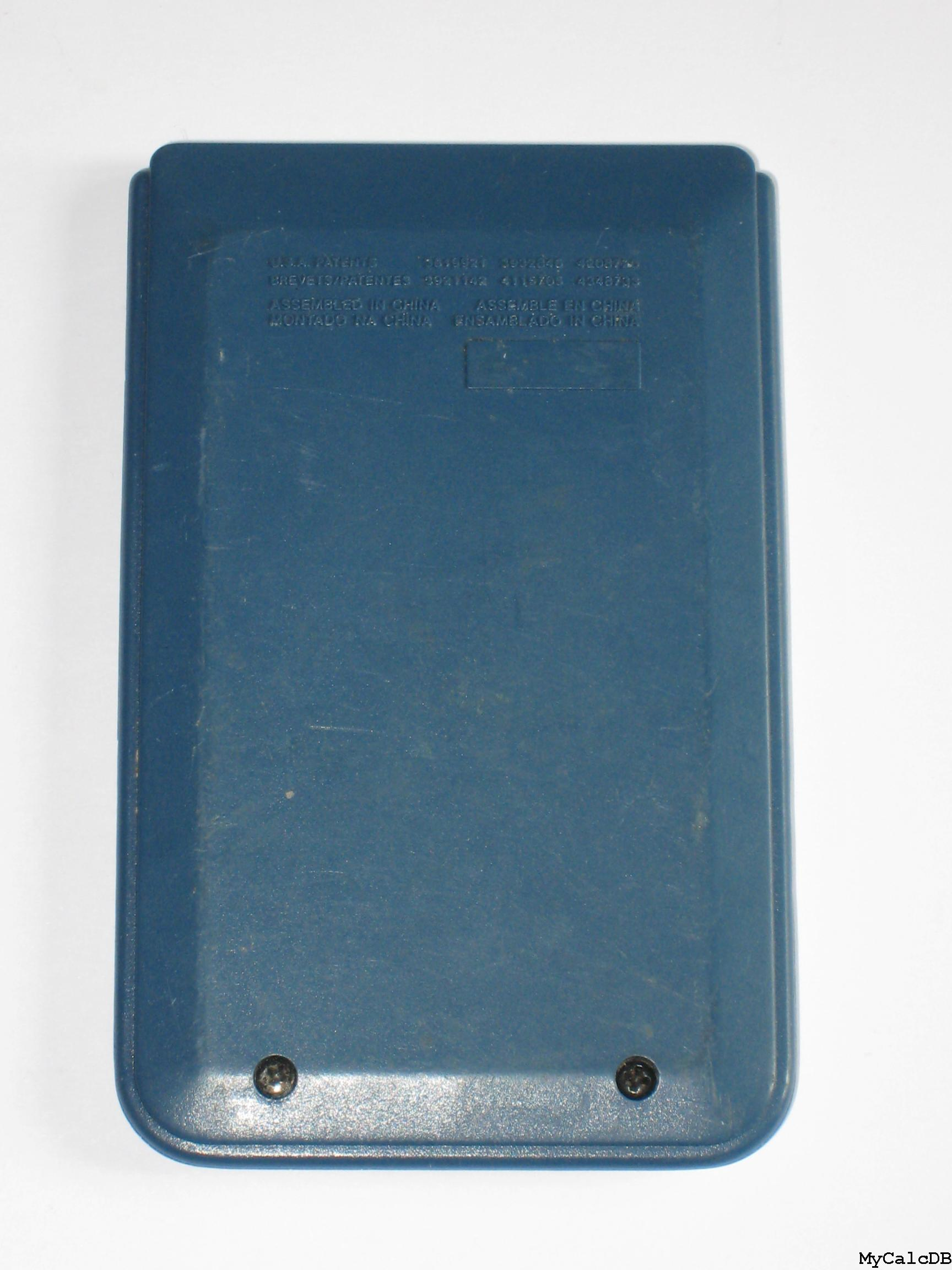 Texas Instruments TI 503