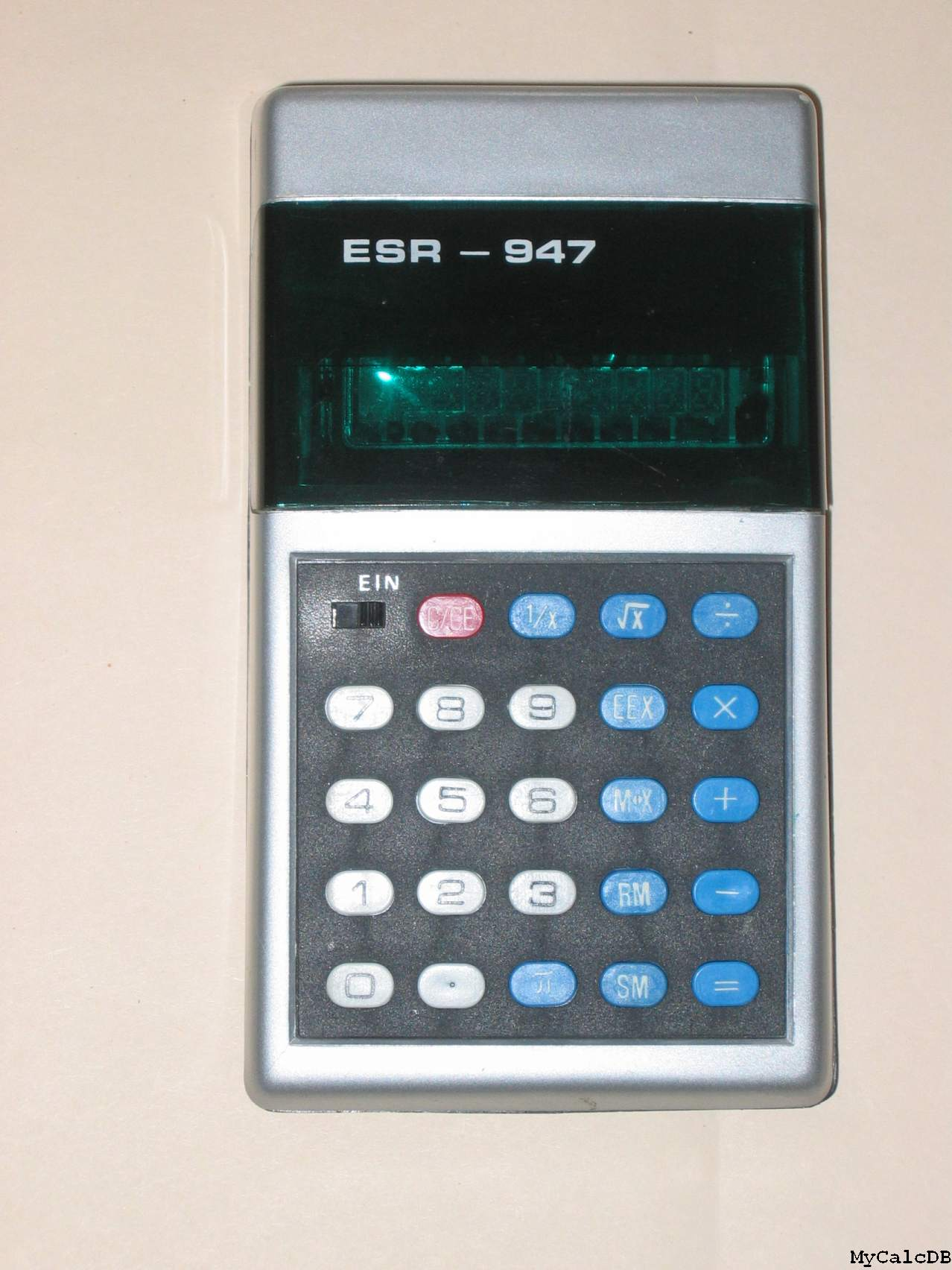 No Brand name ESR-947
