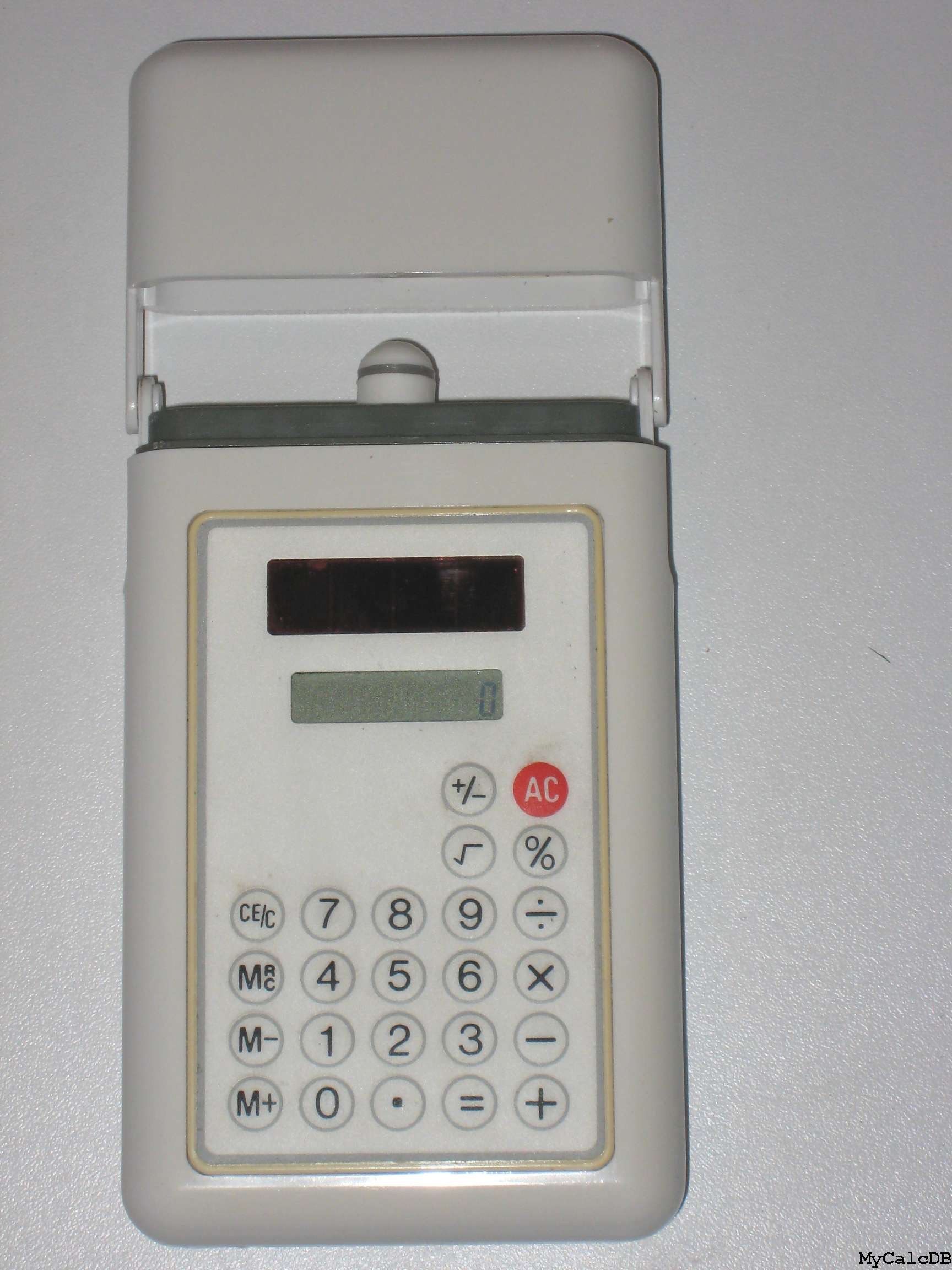 No Brand name pen holder calculator